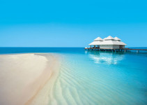 spa di lusso maldive