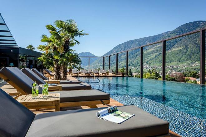 Hotel Con Spa Liguria