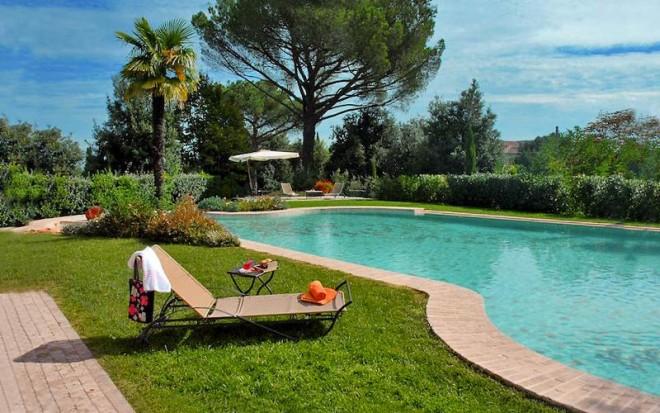 spa resort perugia