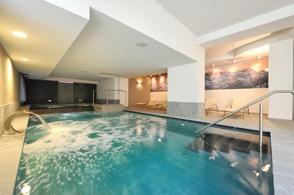 piscina crozzon