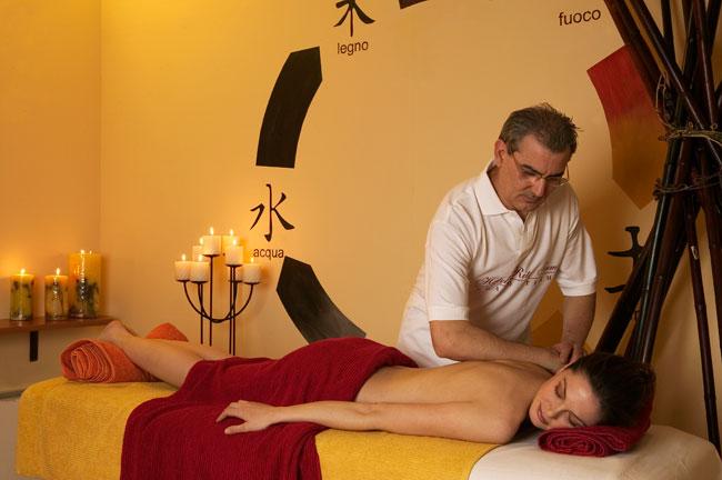 massaggio abano terme