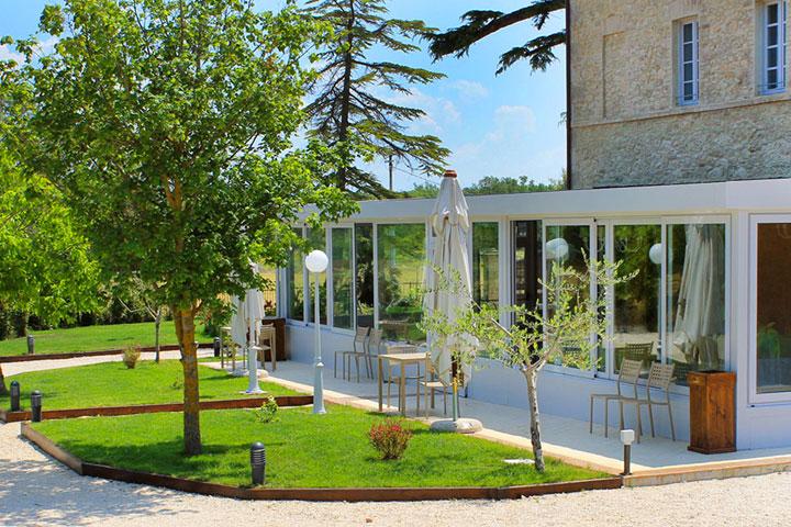 luxury spa hotel perugia umbria