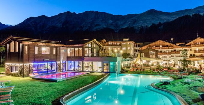 Spa Di Lusso In Italia Spa Resort Hotel 5 Stelle
