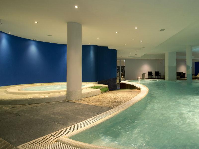 piscina riscaldata chianciano terme