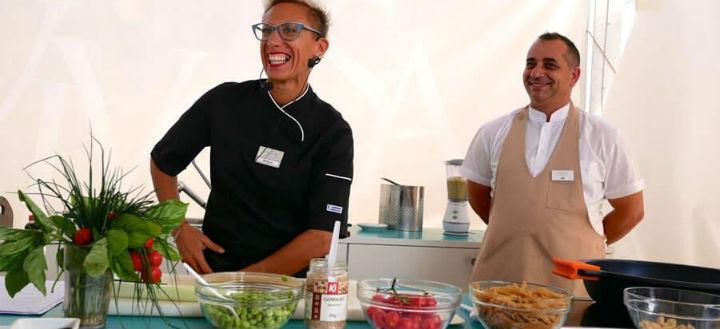 food wellbeing apulia resort