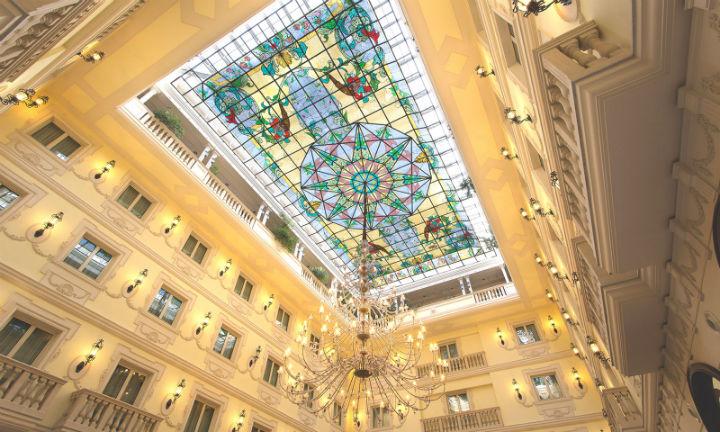 grand hotel vanvitelli caserta