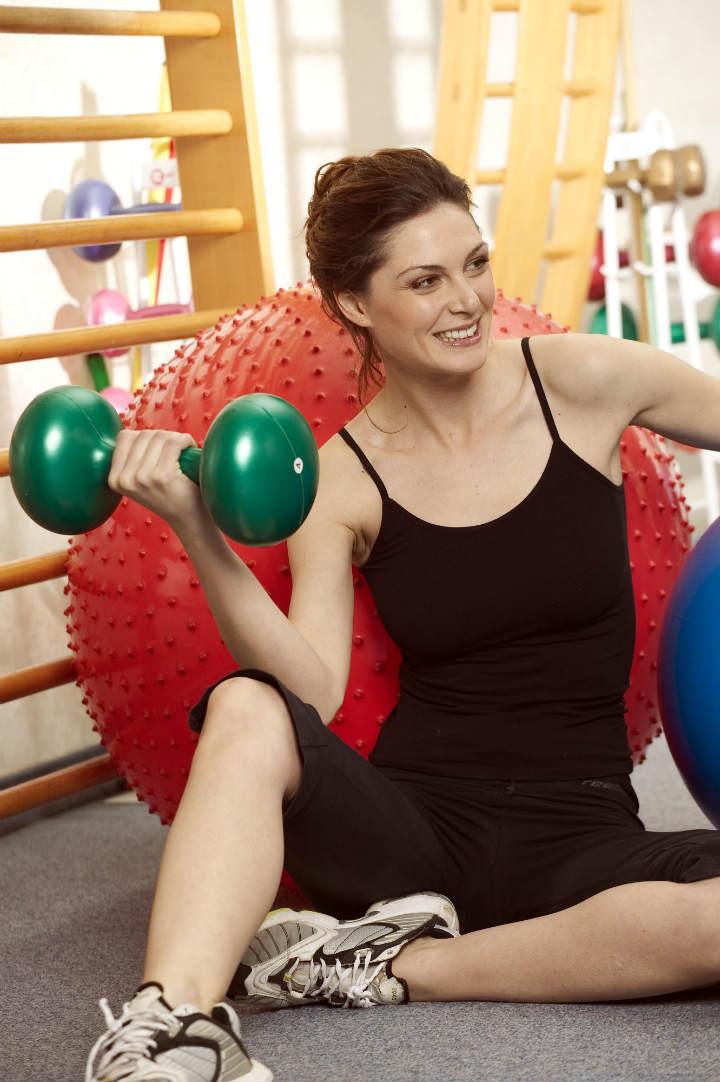 fitness abano terme