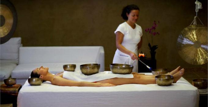 massaggio tibetano