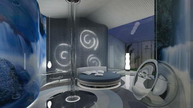 spa lusso faenza