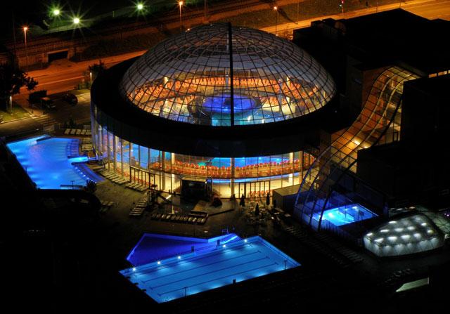 acquapark thermana