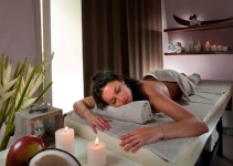relax spa privata