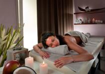 relax spa privata