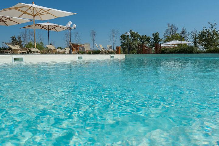 hotel spa perugia umbria piscina riscaldata