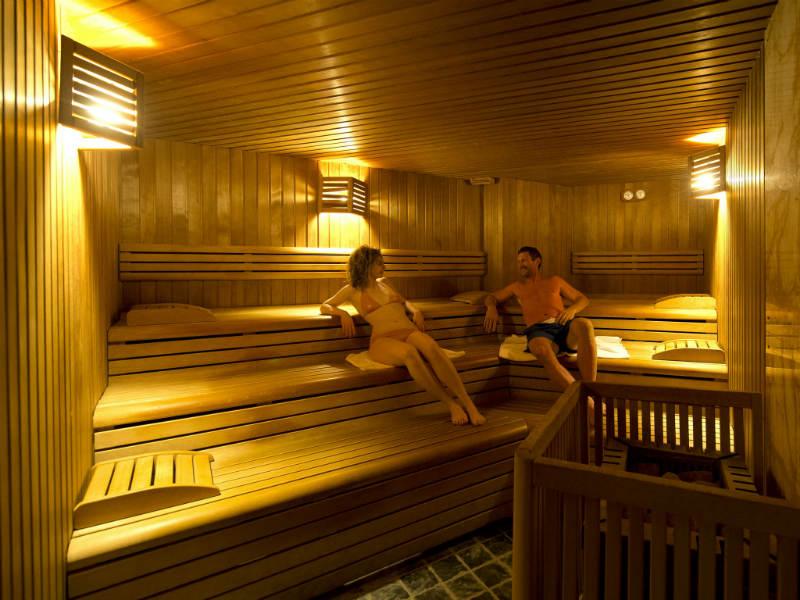 sauna chianciano terme