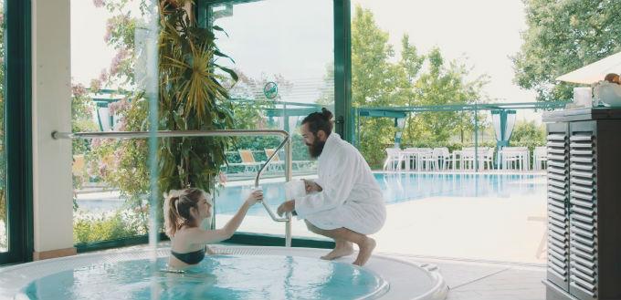 spa di coppia ravenna