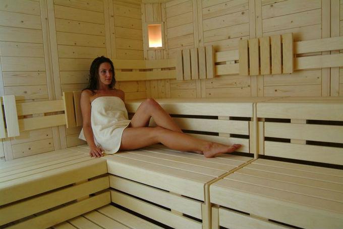 sauna castellare di tonda firenze