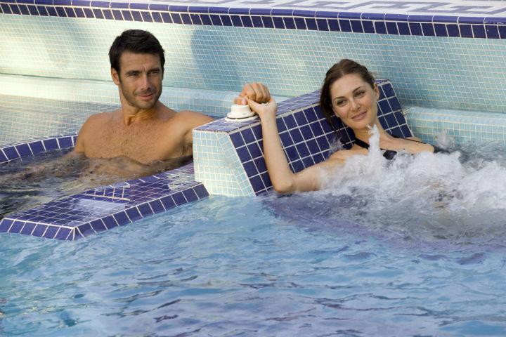 idromassaggio spa