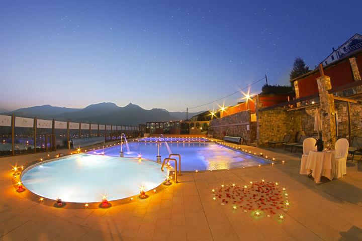 piscina spa finale ligure