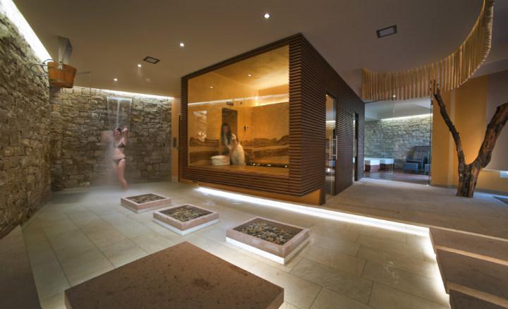 spa belfiore hotel